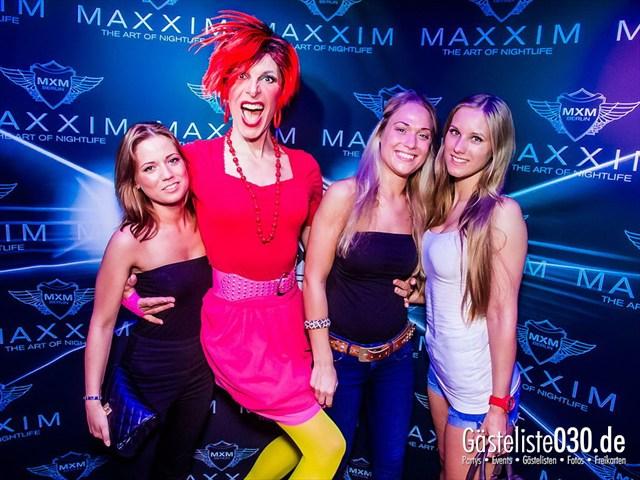 https://www.gaesteliste030.de/Partyfoto #61 Maxxim Berlin vom 06.08.2012