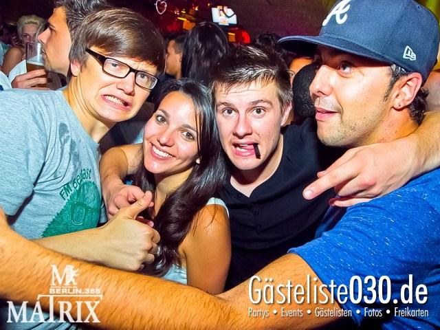 https://www.gaesteliste030.de/Partyfoto #31 Matrix Berlin vom 06.06.2012