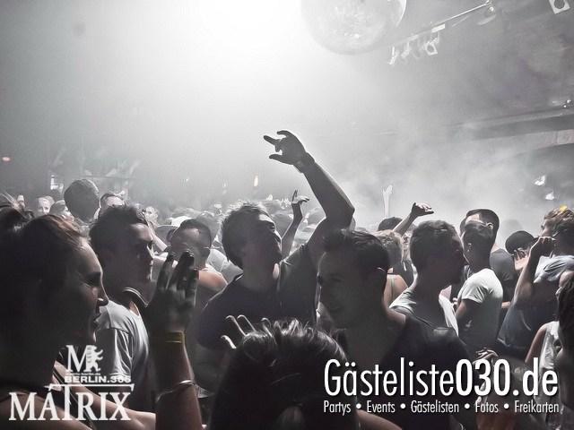 https://www.gaesteliste030.de/Partyfoto #40 Matrix Berlin vom 06.06.2012