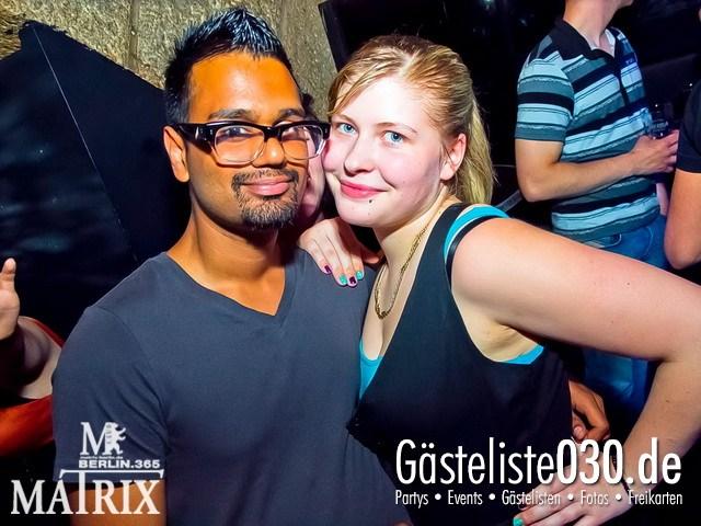 https://www.gaesteliste030.de/Partyfoto #97 Matrix Berlin vom 06.06.2012