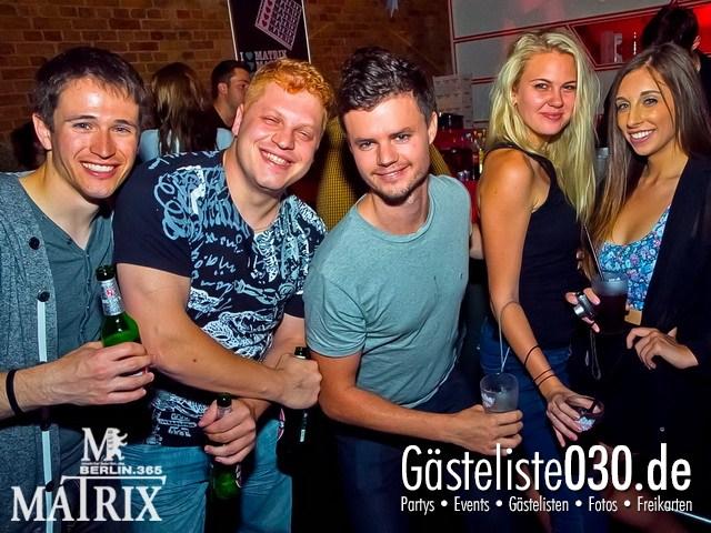 https://www.gaesteliste030.de/Partyfoto #87 Matrix Berlin vom 06.06.2012