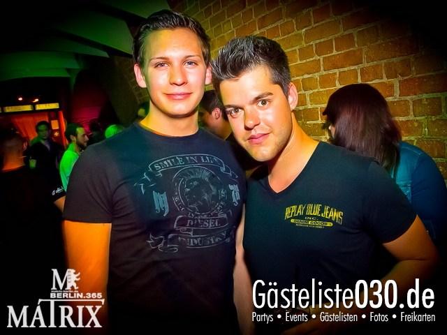 https://www.gaesteliste030.de/Partyfoto #71 Matrix Berlin vom 06.06.2012
