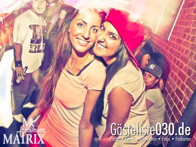 https://www.gaesteliste030.de/Partyfoto #7 Matrix Berlin vom 06.06.2012
