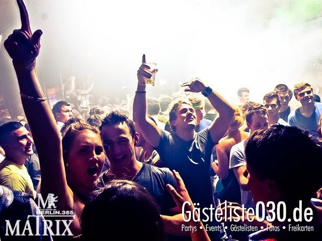 https://www.gaesteliste030.de/Partyfoto #1 Matrix Berlin vom 06.06.2012