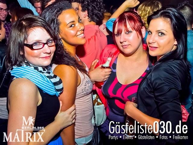 https://www.gaesteliste030.de/Partyfoto #27 Matrix Berlin vom 06.06.2012