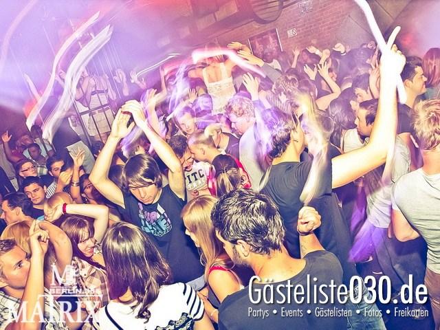 https://www.gaesteliste030.de/Partyfoto #10 Matrix Berlin vom 06.06.2012