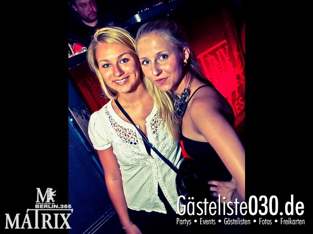 https://www.gaesteliste030.de/Partyfoto #86 Matrix Berlin vom 06.06.2012
