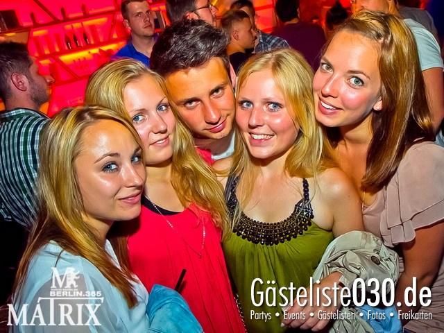 https://www.gaesteliste030.de/Partyfoto #21 Matrix Berlin vom 06.06.2012