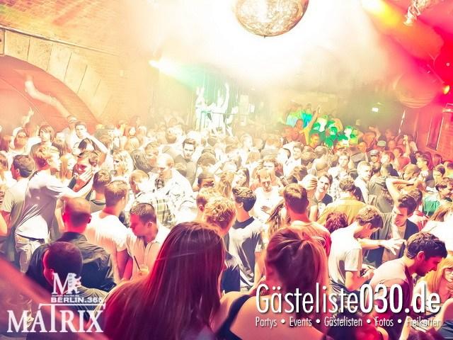 https://www.gaesteliste030.de/Partyfoto #105 Matrix Berlin vom 06.06.2012