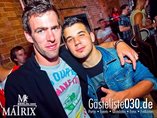 https://www.gaesteliste030.de/Partyfoto #108 Matrix Berlin vom 06.06.2012
