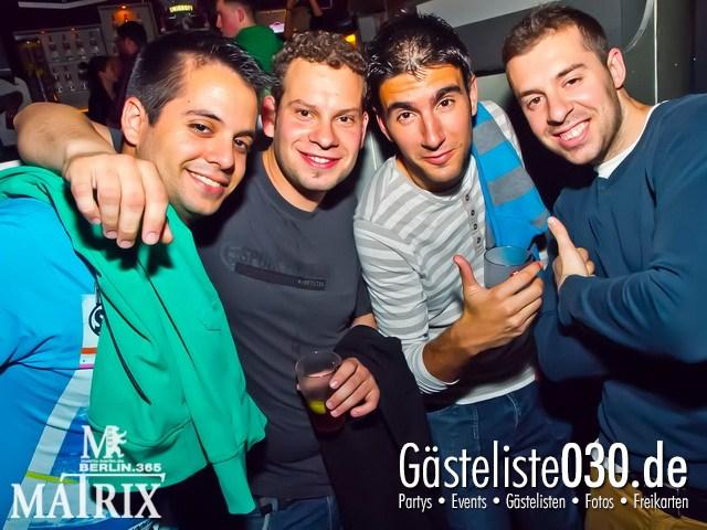 https://www.gaesteliste030.de/Partyfoto #54 Matrix Berlin vom 06.06.2012