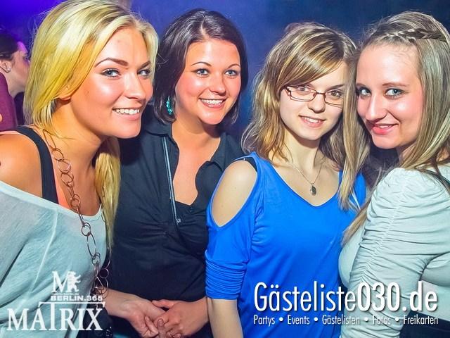 https://www.gaesteliste030.de/Partyfoto #33 Matrix Berlin vom 06.06.2012