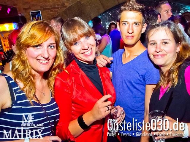 https://www.gaesteliste030.de/Partyfoto #88 Matrix Berlin vom 06.06.2012