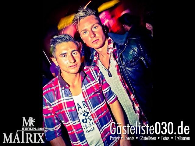 https://www.gaesteliste030.de/Partyfoto #49 Matrix Berlin vom 28.09.2012