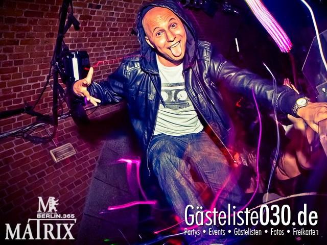 https://www.gaesteliste030.de/Partyfoto #133 Matrix Berlin vom 28.09.2012