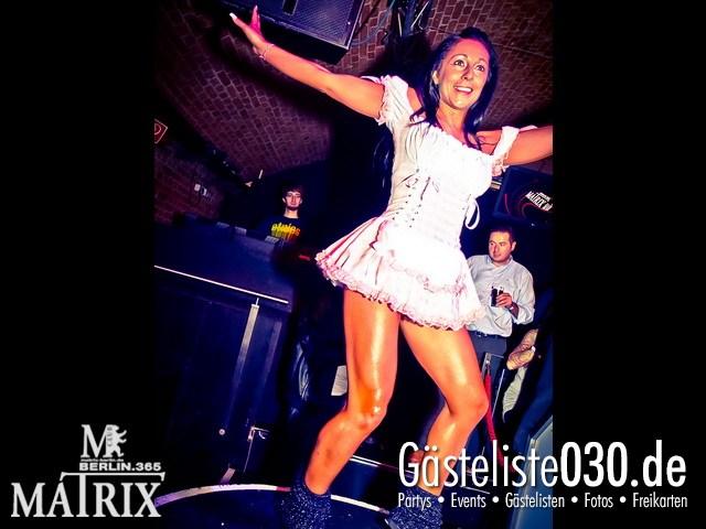 https://www.gaesteliste030.de/Partyfoto #68 Matrix Berlin vom 28.09.2012