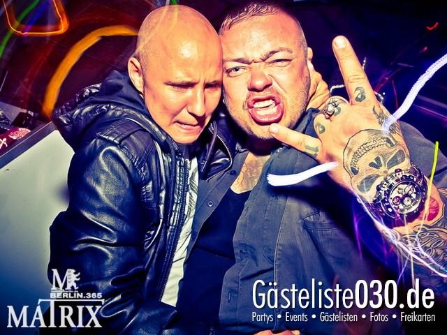 https://www.gaesteliste030.de/Partyfoto #1 Matrix Berlin vom 28.09.2012
