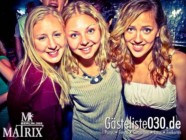 https://www.gaesteliste030.de/Partyfoto #58 Matrix Berlin vom 28.09.2012