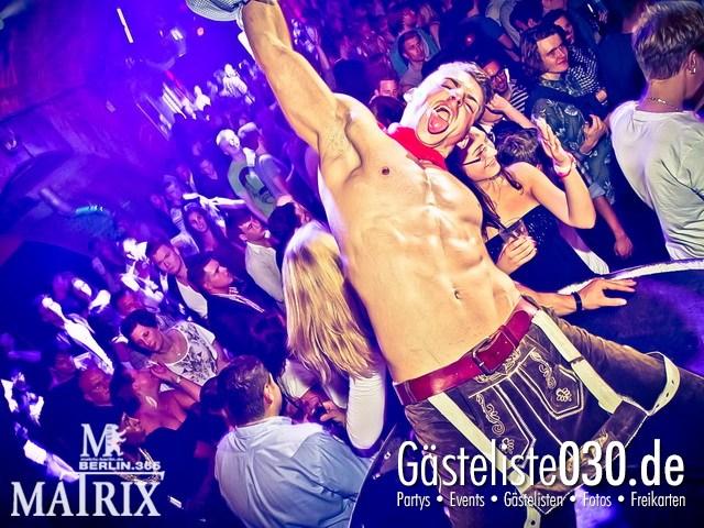https://www.gaesteliste030.de/Partyfoto #28 Matrix Berlin vom 28.09.2012