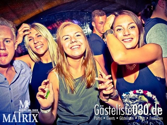 https://www.gaesteliste030.de/Partyfoto #78 Matrix Berlin vom 28.09.2012