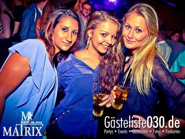 https://www.gaesteliste030.de/Partyfoto #88 Matrix Berlin vom 28.09.2012