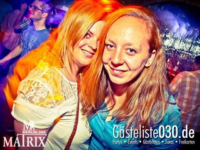 https://www.gaesteliste030.de/Partyfoto #62 Matrix Berlin vom 28.09.2012