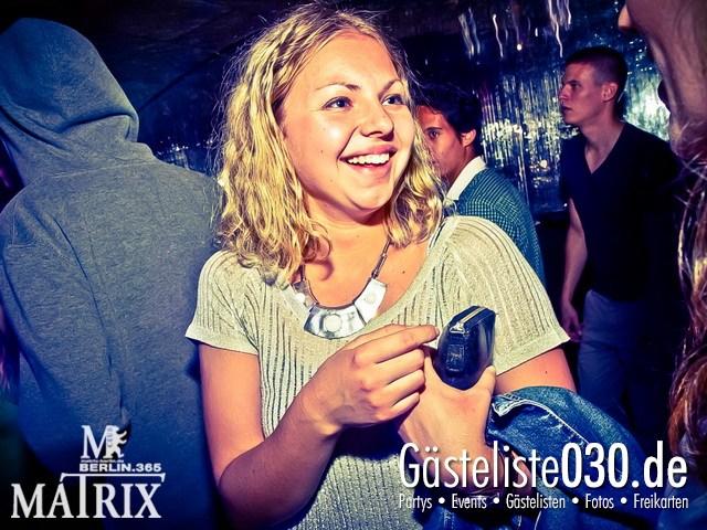 https://www.gaesteliste030.de/Partyfoto #132 Matrix Berlin vom 28.09.2012