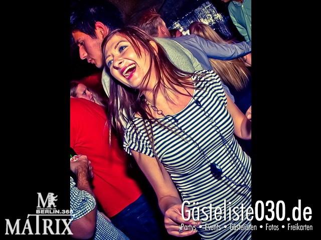 https://www.gaesteliste030.de/Partyfoto #48 Matrix Berlin vom 28.09.2012