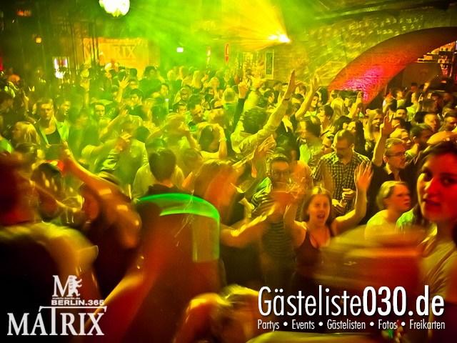 https://www.gaesteliste030.de/Partyfoto #113 Matrix Berlin vom 28.09.2012