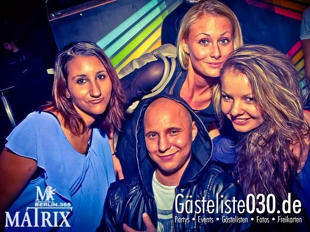 https://www.gaesteliste030.de/Partyfoto #97 Matrix Berlin vom 28.09.2012