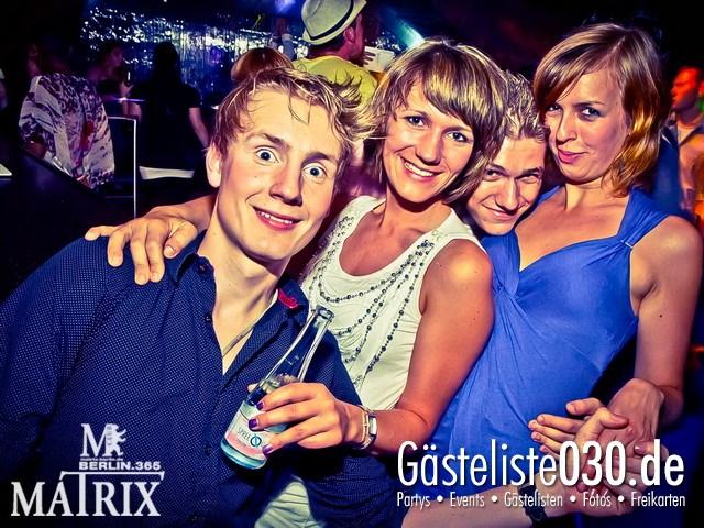 https://www.gaesteliste030.de/Partyfoto #101 Matrix Berlin vom 28.09.2012