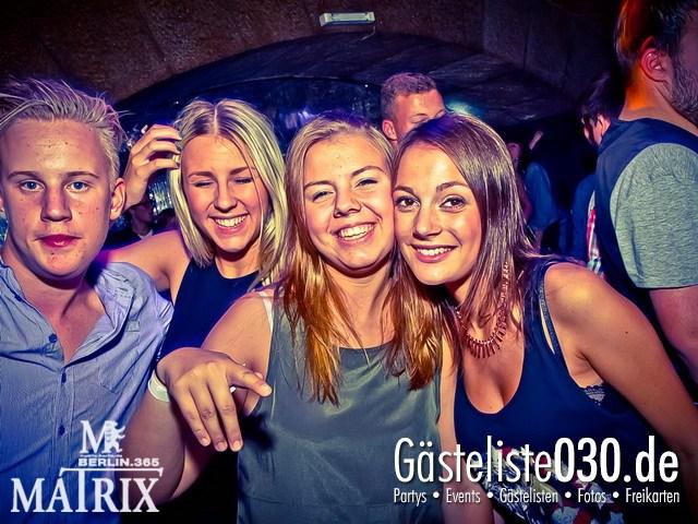 https://www.gaesteliste030.de/Partyfoto #55 Matrix Berlin vom 28.09.2012