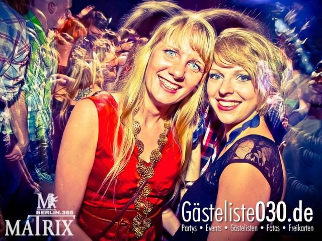https://www.gaesteliste030.de/Partyfoto #44 Matrix Berlin vom 28.09.2012