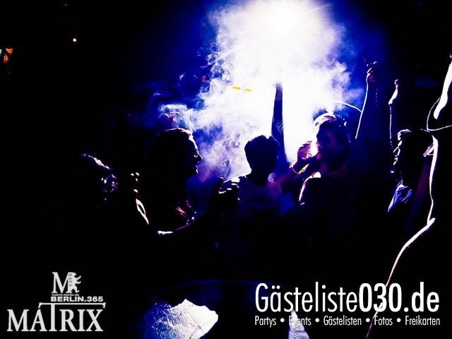 https://www.gaesteliste030.de/Partyfoto #81 Matrix Berlin vom 28.09.2012