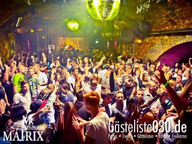 https://www.gaesteliste030.de/Partyfoto #84 Matrix Berlin vom 28.09.2012