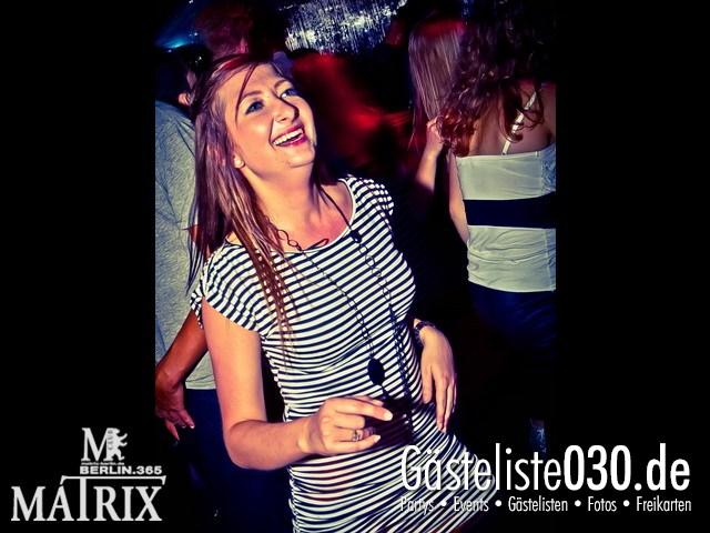 https://www.gaesteliste030.de/Partyfoto #142 Matrix Berlin vom 28.09.2012