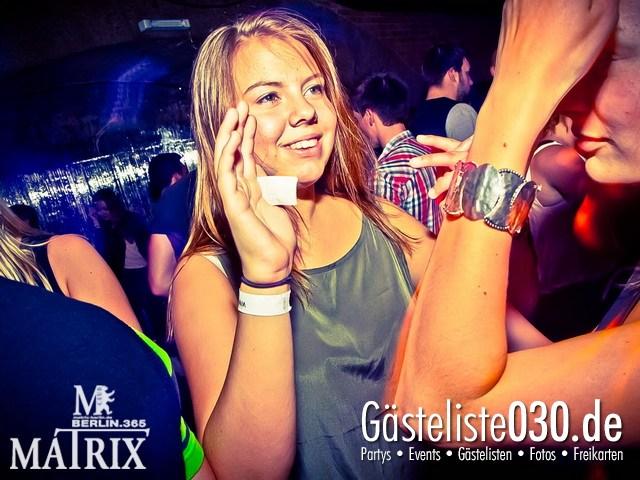 https://www.gaesteliste030.de/Partyfoto #11 Matrix Berlin vom 28.09.2012