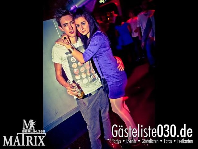 https://www.gaesteliste030.de/Partyfoto #138 Matrix Berlin vom 28.09.2012