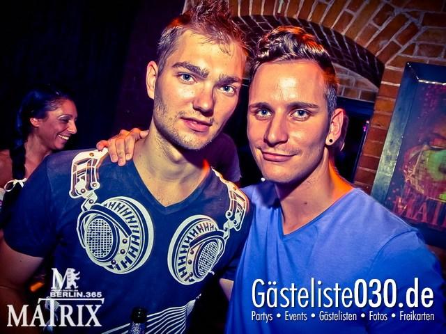 https://www.gaesteliste030.de/Partyfoto #27 Matrix Berlin vom 28.09.2012