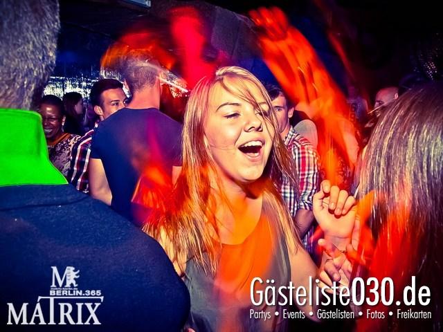 https://www.gaesteliste030.de/Partyfoto #134 Matrix Berlin vom 28.09.2012