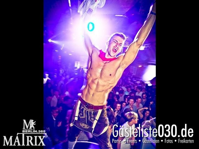 https://www.gaesteliste030.de/Partyfoto #3 Matrix Berlin vom 28.09.2012
