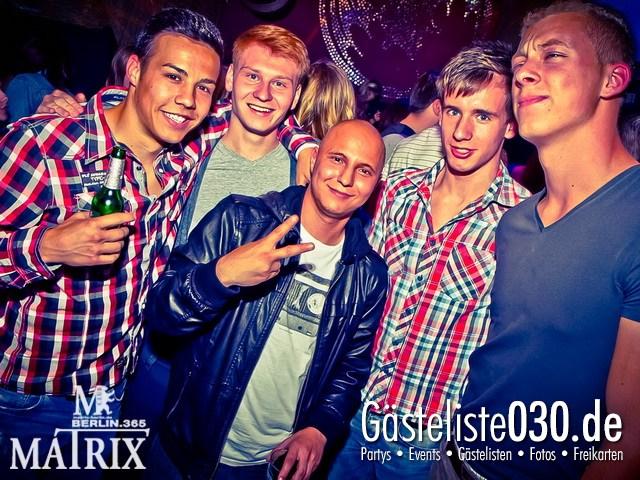https://www.gaesteliste030.de/Partyfoto #137 Matrix Berlin vom 28.09.2012