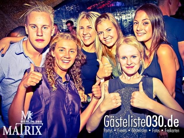 https://www.gaesteliste030.de/Partyfoto #143 Matrix Berlin vom 28.09.2012