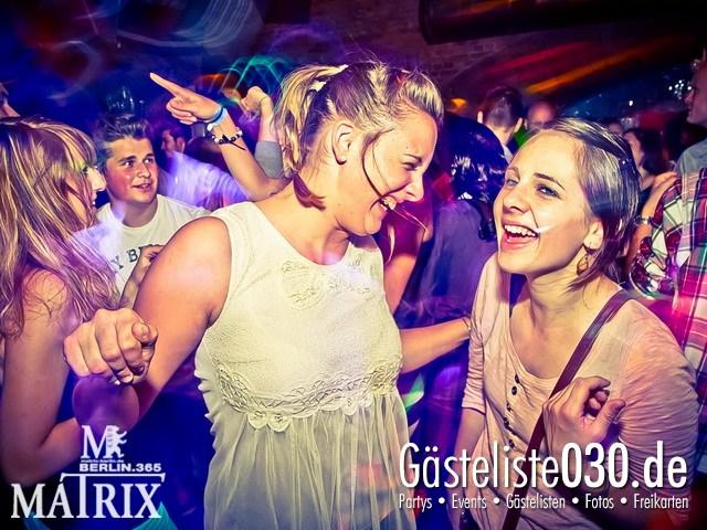 https://www.gaesteliste030.de/Partyfoto #57 Matrix Berlin vom 28.09.2012