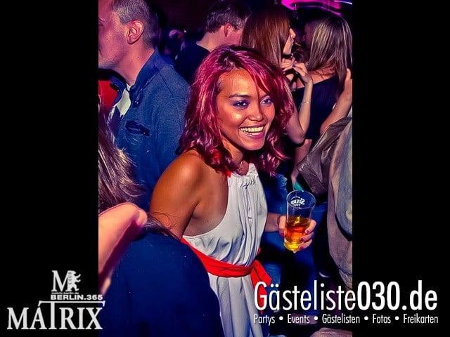 https://www.gaesteliste030.de/Partyfoto #22 Matrix Berlin vom 28.09.2012