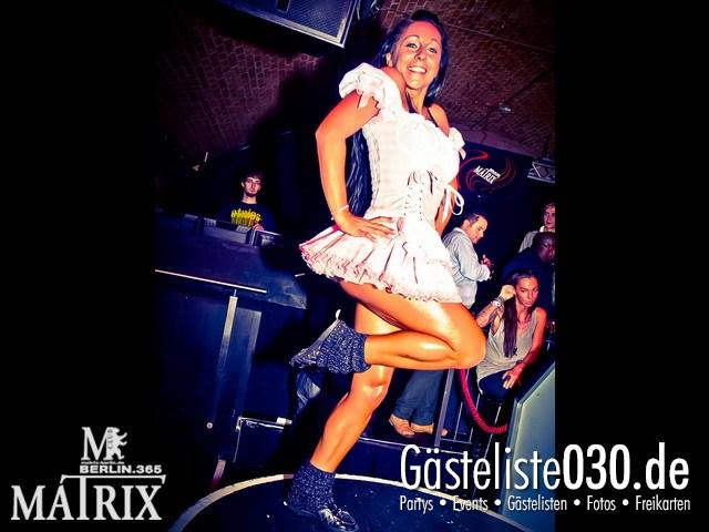 https://www.gaesteliste030.de/Partyfoto #140 Matrix Berlin vom 28.09.2012