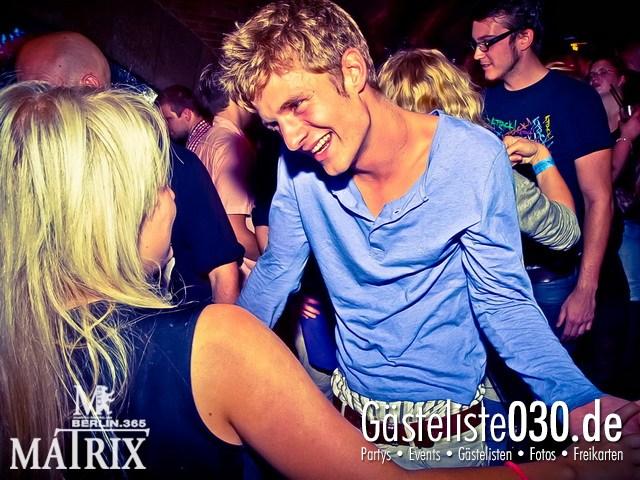 https://www.gaesteliste030.de/Partyfoto #79 Matrix Berlin vom 28.09.2012