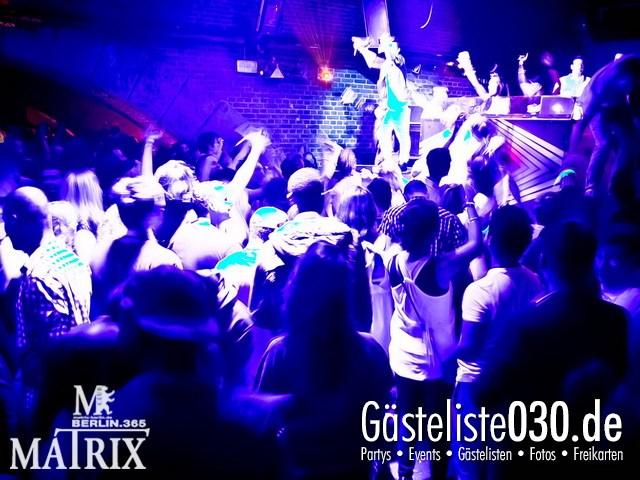 https://www.gaesteliste030.de/Partyfoto #52 Matrix Berlin vom 28.09.2012