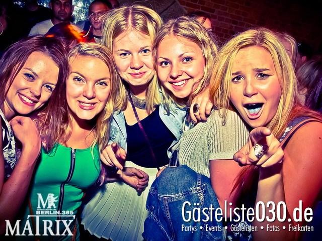 https://www.gaesteliste030.de/Partyfoto #8 Matrix Berlin vom 28.09.2012