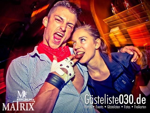 https://www.gaesteliste030.de/Partyfoto #18 Matrix Berlin vom 28.09.2012